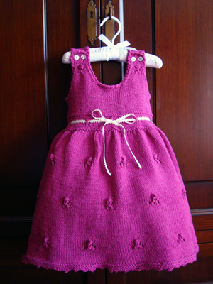 Knitting Pattern Central - Free Toddler's Clothing Knitting