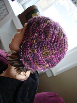 Free Knitting Pattern For Ear Flap Hat