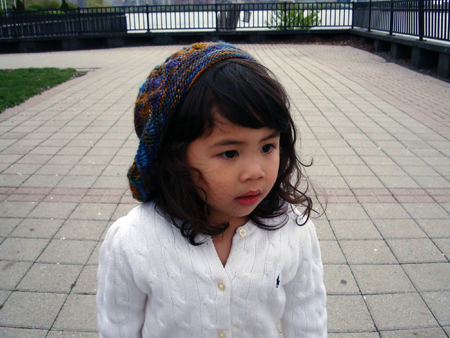 Knit Simple Beret and Cap - Vogue Knitting