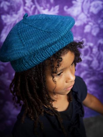 Child Crochet Beret Pattern Crochet Patterns Only