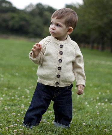 CROCHET CHILD SWEATER PATTERN - Crochet — Learn How to Crochet