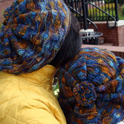 When I Grow Up Beret Knitting Pattern